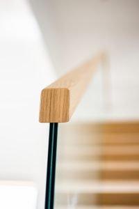 Model: F4 - Balustrady, poręcze