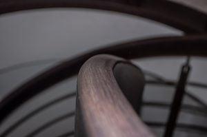 Zdjęcie nr: 1 - Schody gięte spiralne