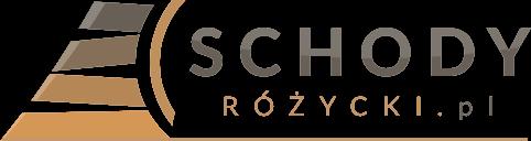 Logo Schody Różycki