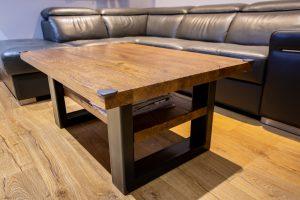 Zdjęcie nr: 4 - Szafka RTV i stolik kawowy