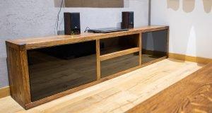 Zdjęcie nr: 3 - Szafka RTV i stolik kawowy