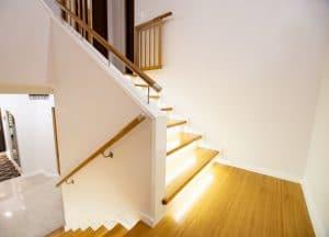 Zdjęcie nr: 4 - Schody na beton z podświetleniem LED