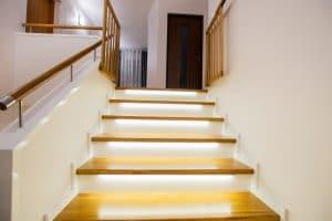 Zdjęcie nr: 3 - Schody na beton z podświetleniem LED